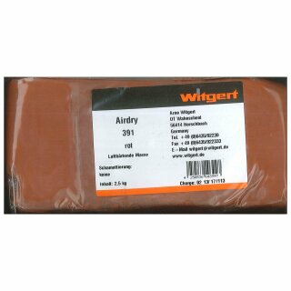 Witgert AirDry rot 2,5kg