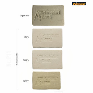 Witgert Paperclay  P11 10kg